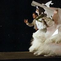 Fuerzabruta - Argentina's spectacular performance art
