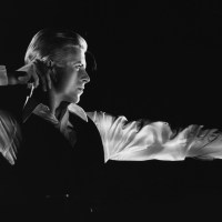 David Bowie: Fame and fashion in London