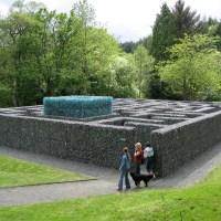 Kielder Forest - top scenic drive