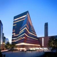 Tate Modern Reborn - Art Powerhouse with Panoramic Views