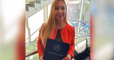 Doktorka iz Kragujevca zadivila Evropu i svet