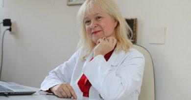 Doktorka koja Srbima donosi bebe