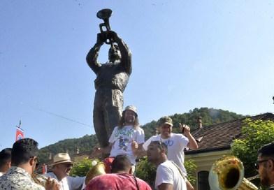 Отказан и Сабор трубача у Гучи