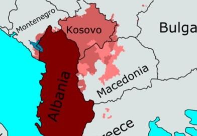 Албанци губе битку за Косово, сада гурају Велику Албанију
