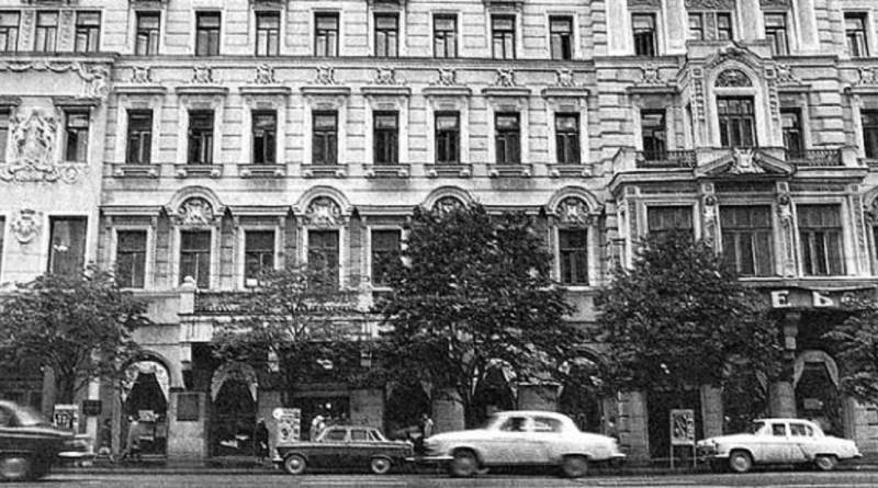 Мрачне тајне Стаљиновог хотела