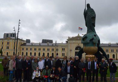 Признања и помоћ српским херојима