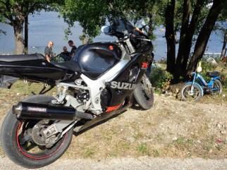 """TAMOiOVDE-Moto skup """"Borsko jezero 2013.""""DSC02227ms"""