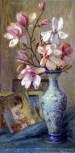 Beta_Vukanovic_-_Magnolije,_oko_1935.