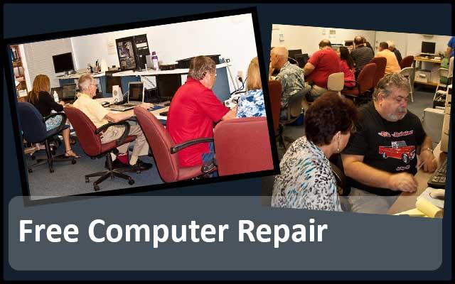 Free Computer Repair