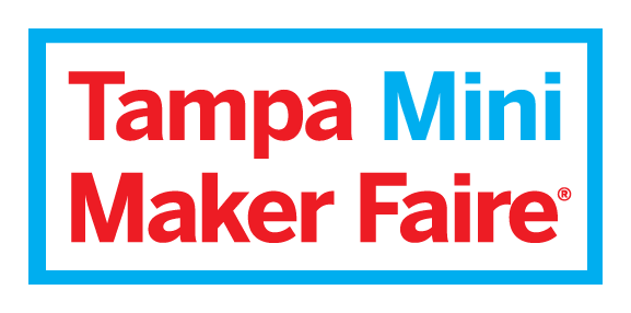 Tampa Mini Maker Faire logo