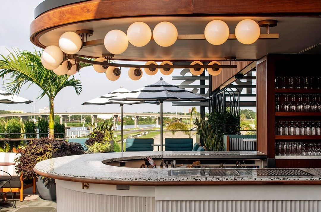 the best rooftop bars in tampa bay for