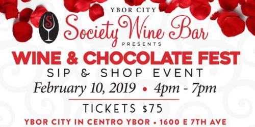 Valentine's Day 2019 Your Best V-Day in Tampa Bay, St Pete ...