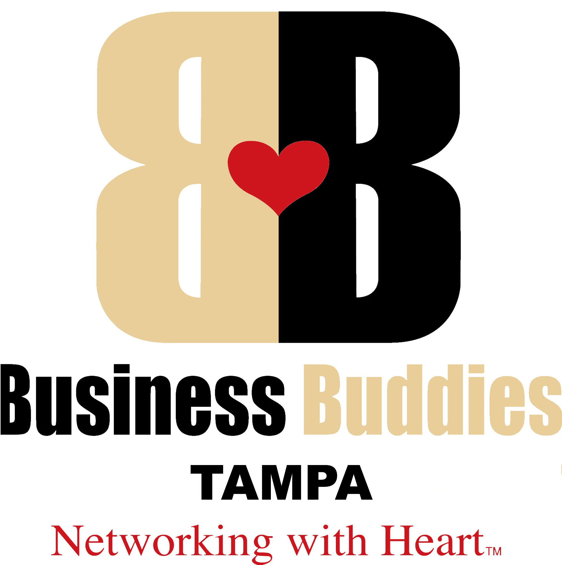 Business Buddies Tampa logo