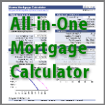 All in One Mortgage Calculator