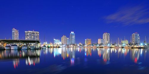 Tampa Bay FL Homes for Sale