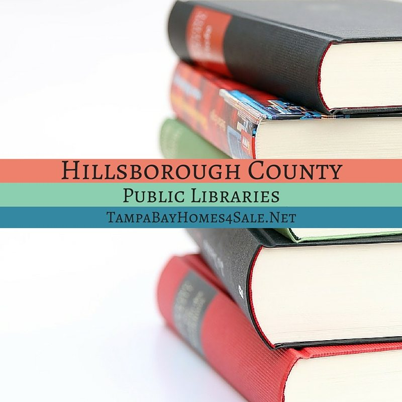 Hillsborough County Public Libraries