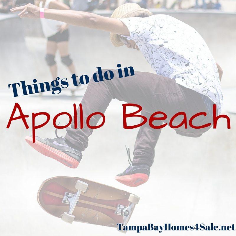 things to do in apollo beach fl - homes for sale apollo beach