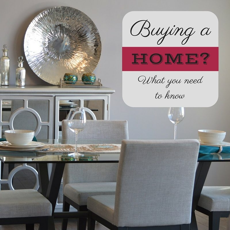 buying a home - what you need to know - tampa bay homes for sale