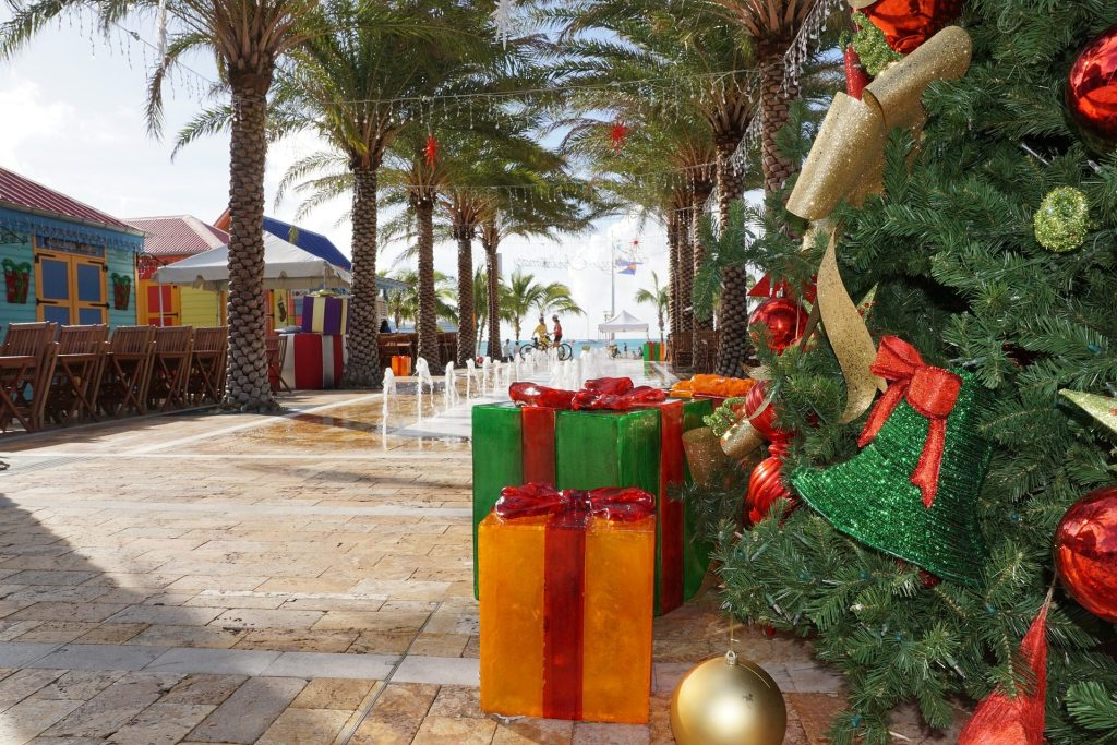 Holiday Events in Tampa Bay