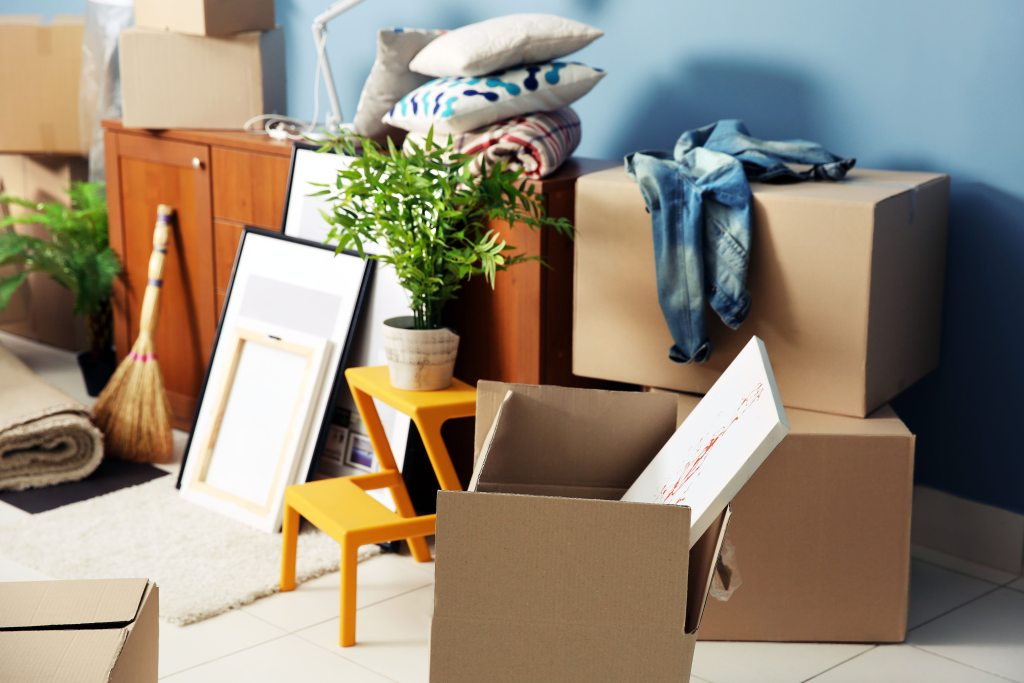 moving strategy - tampa bay real estate listings