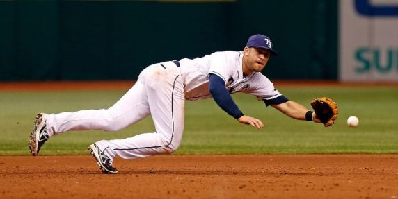 Click the photo for video of Longoria's stellar defensive plays Tuesday.