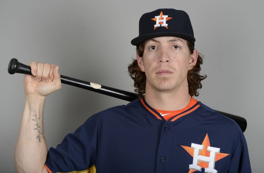 The Tampa Bay Rays inked a one-year, $5-million deal with 30 year-old OF Colby Rasmus on Monday. (Photo Credit: Unknown)