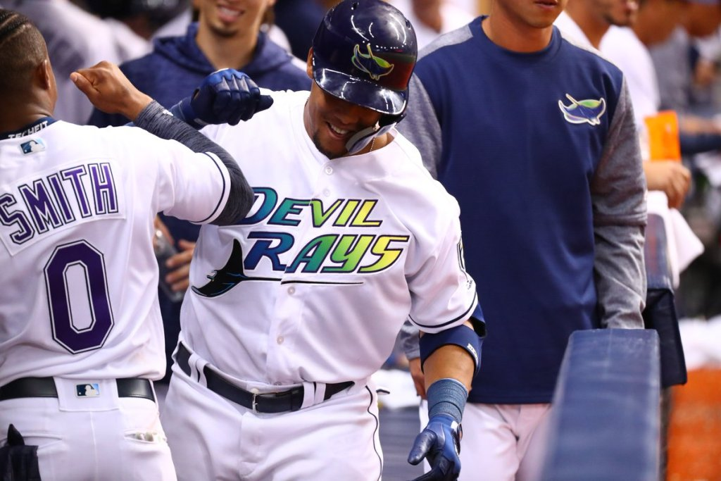 The New What Next  Rays look to bounce back against Sox in series finale 5052a2c3d