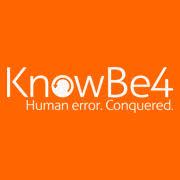 Senior Software Engineer (Node, Python, Docker, MySQL) at KnowBe4