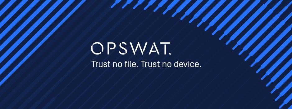 Software Engineering Intern – Spring 2022 at OPSWAT