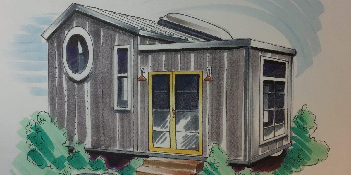 Tampa Bay Tiny Homes Model
