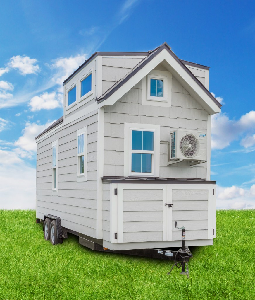 The burg model tiny home tampa bay tiny homes for Small home builders tampa