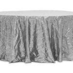 Scale tableclotj