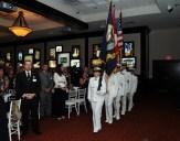 USF NROTC march