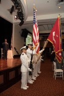 USF ROTC colors