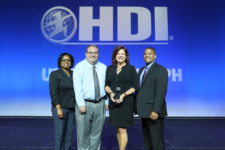 Teco S Award Winning Information Technology Service Desk