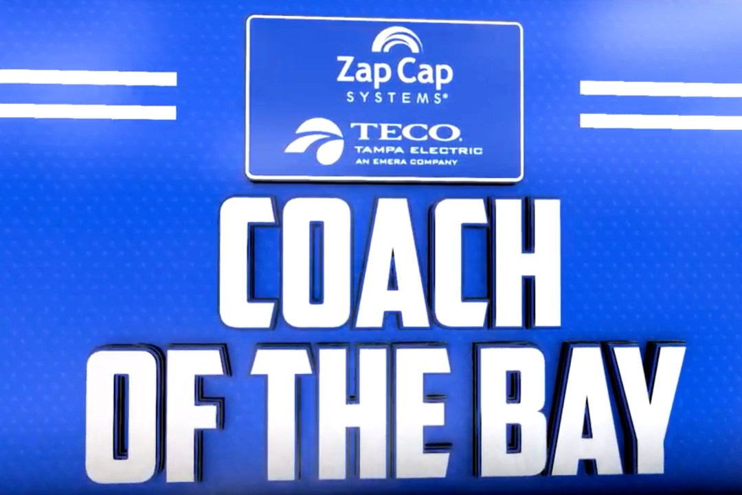 Coach of the Bay