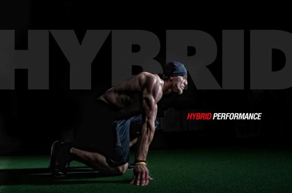 Hybrid Sports Performance | Fight Factory
