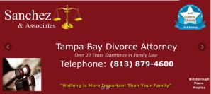 tampa bay divorce attorney family law firm