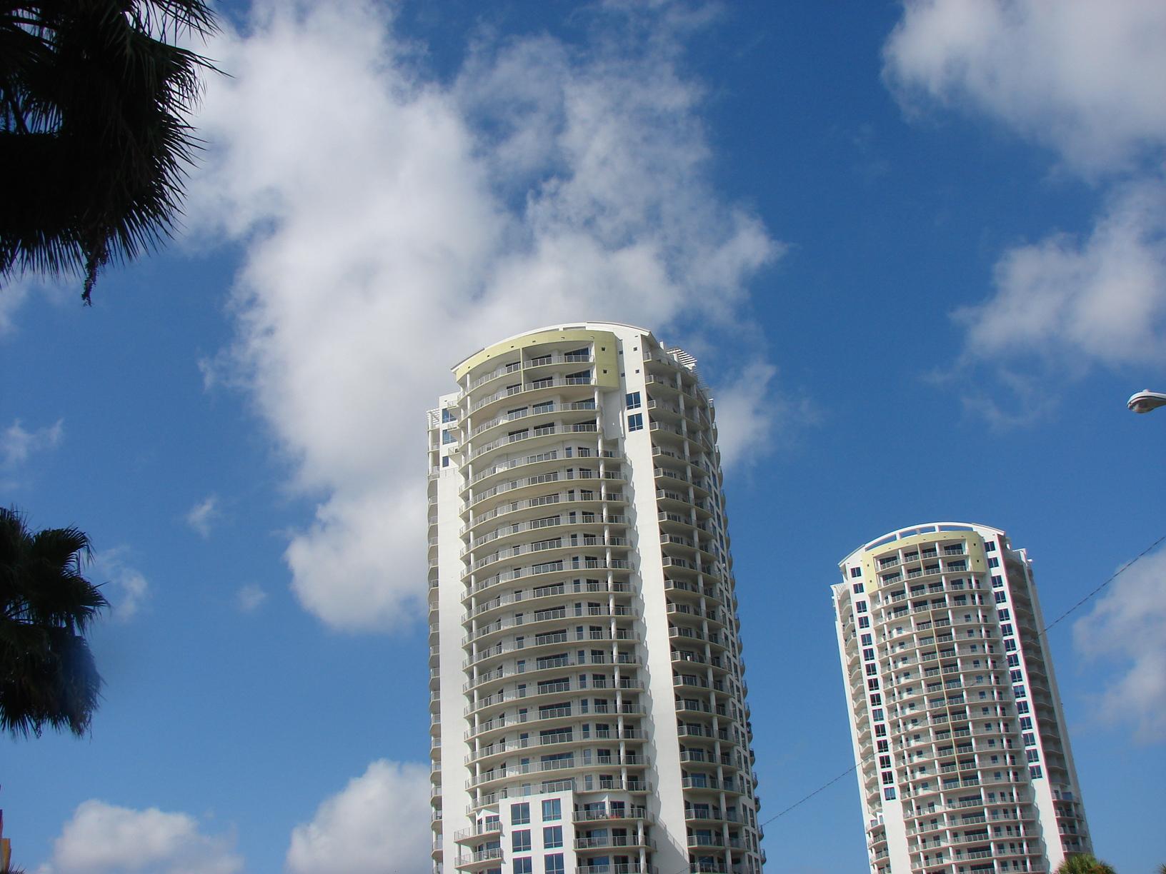 Selling Tampa Florida Condominiums