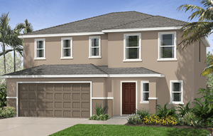 KB Homes Tampa New Home Inventory Southgate Gibsonton Fl