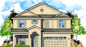 Homes By Westbay Oak Creek Zephyrhills Fl