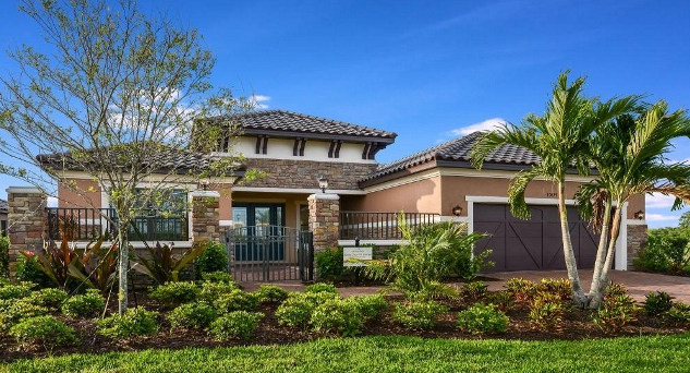 Palmetto Palmetto Fl New Homes