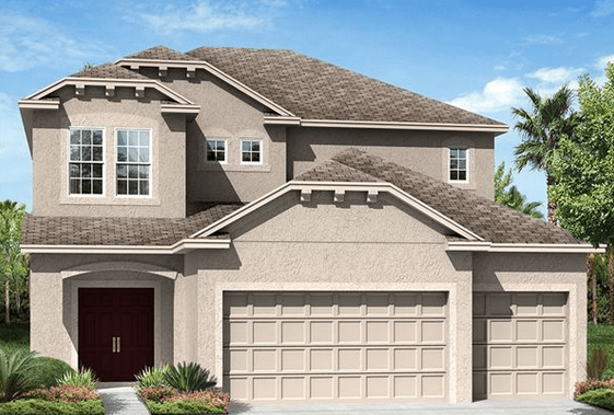 Parrish Fl New Homes