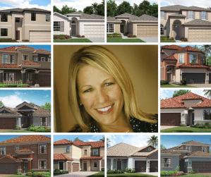 New Homes In Parrish Florida