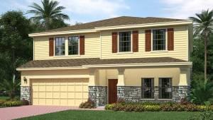 Parrish Florida New Homes & New Construction