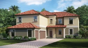 Pasco County Florida Location, Location, Location New Homes