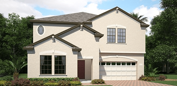New Tampa Florida Location, Location, Location New Homes