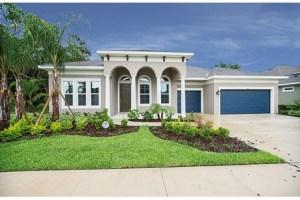 Seffner Florida New Homes Communities