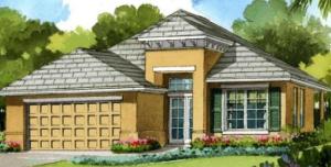 Taylor Morrison Homes Channing Park Lithia Florida