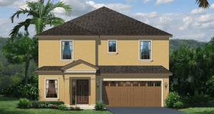 Ryan Homes Apollo Beach & Riverview Florida New Homes Communities